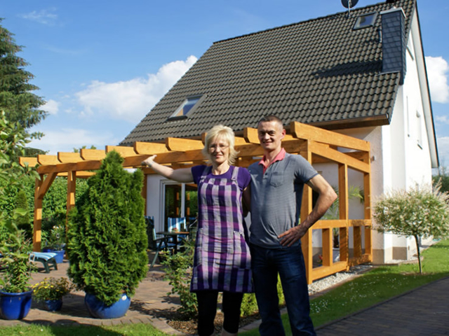 TerrassenUberdachung Holz Weis Glas ~ Terrassenüberdachung aus Holz, Glas, Leimholz & Alu bauen  Novum