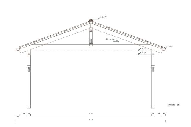 fachwerk exklusiv holz leimholz carports angebot novum carport. Black Bedroom Furniture Sets. Home Design Ideas